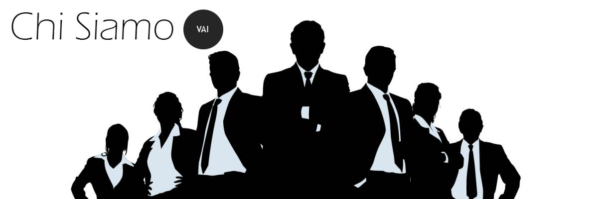 Sicurezza sul lavoro - Chi siamo