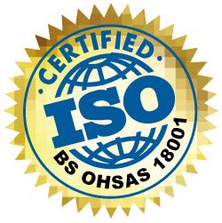 gestione sicurezza e salute ISO 18001
